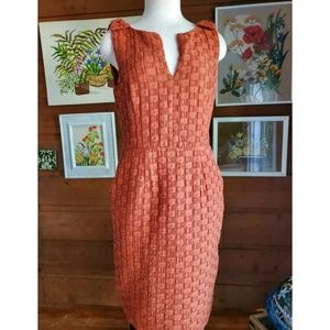Anthropologie Tabitha Tema Dress 8